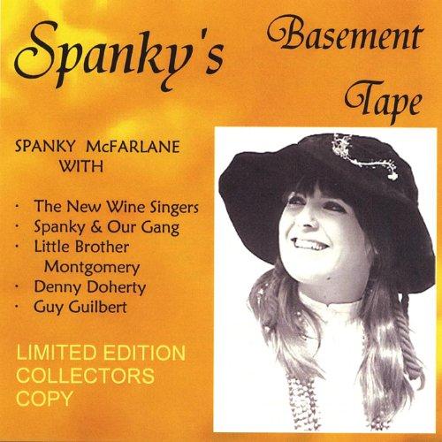 Spankys Basement Tape