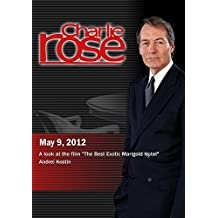 Charlie Rose - The Best Exotic Marigold Hotel / Andrei Kostin