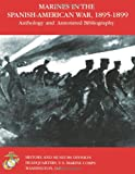 Maines in the Spanish-American War 1895-1899, Jack Shulimson, 1491024283