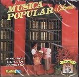 Musica Popular De Colombia 5