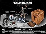 Software : Rise of the Tomb Raider Collector's Edition - PC (Digital Code Bundle)