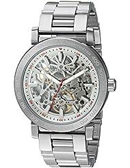 Michael Kors Mens Halo Silver-Tone Watch MK9034