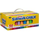 POOF 60pc. Sidewalk Chalk