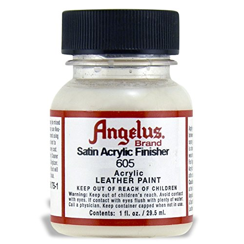 Angelus Acrylic 610 Finisher H Gloss 1 Oz