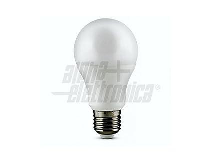 Led Lampen E27 : Alpha elettronica led birne e27 10w 24vdc natürlich weiß