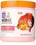 SoftSheen-Carson Dark and Lovely Au Naturale Anti-Shrinkage Curl Defining Crème Glaze, 14.4 oz