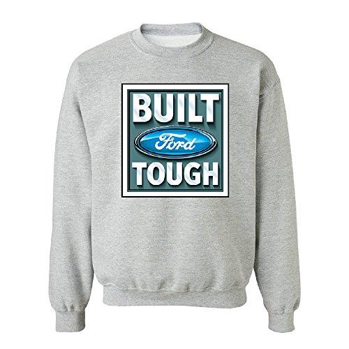 built ford tough sweatshirt - 3
