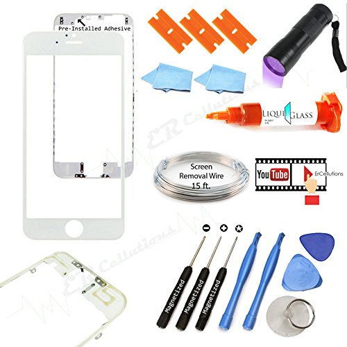iphone-6-47-white-glass-screen-replacement-full-kit-13-piece-and-instructional-video