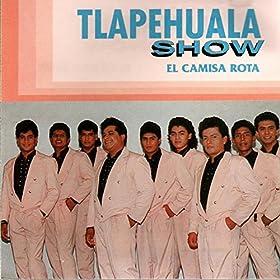 Amazon.com: El Baile de la Vela: Tlapehuala Show: MP3