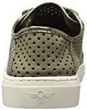 Creative Recreation mens Pagno Sneaker, Military, 8