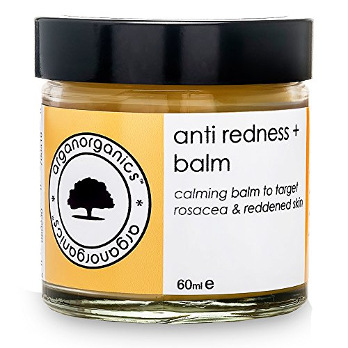 Anti Redness + Rosacea Balm