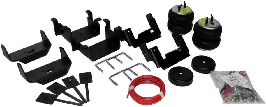 Firestone W217602480 Ride-Rite Kit for Ford F-150 2009