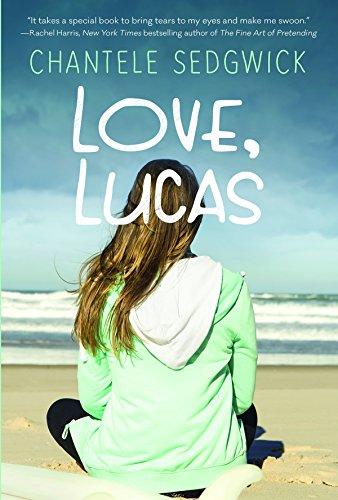 Love, Lucas (Love, Lucas Novel)