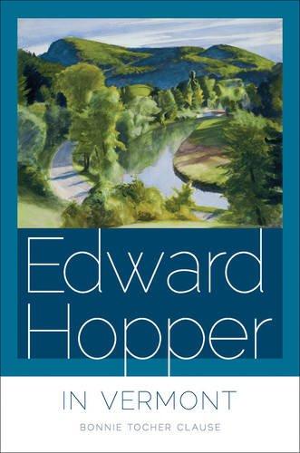 (Edward Hopper in Vermont)