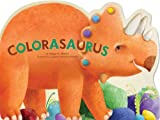 Colorasaurus, Megan E. Bryant, 1452108145