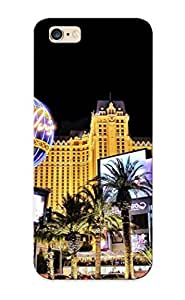 Fashion Coc354Gyzkc Case Cover Series For iphone 6 plus (las Vegas Nevada United States Gf )
