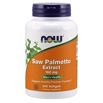 what is the active ingredient in saw palmetto