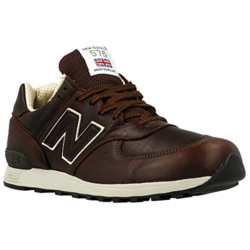 New Made England Leather M 576 Limited Edition Cbb Brown In Balance rF8fqYwr
