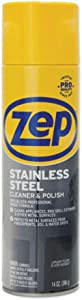 Zep Commercial - Stainless Steel Polish, 14 oz Can ZUSSTL14 (DMi EA