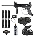 Valken Tactical Blackhawk Paintball Gun Package