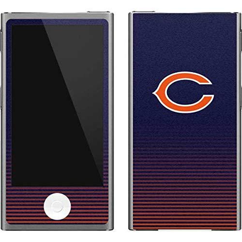 Chicago Bears Nfl Nano - Skinit NFL Chicago Bears iPod Nano (7th Gen&2012) Skin - Chicago Bears Breakaway Design - Ultra Thin, Lightweight Vinyl Decal Protection