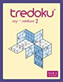 Tredoku - Easy-Medium 2, Mindome Games, 9657471079