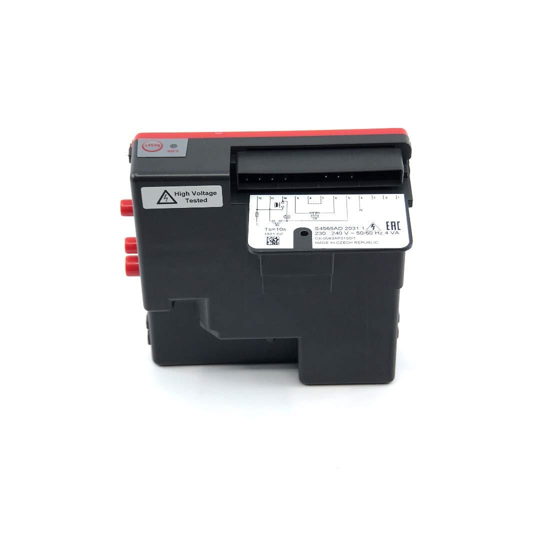Boite de controle Honeywell S4565AD2031