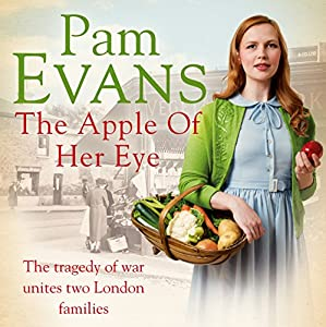 The Apple of Her Eye Audiobook