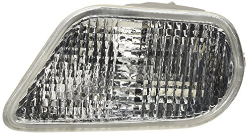 Depo 332-1682L-US Pontiac Trans Am Sport Driver Side Replacement Parking/Signal Light Unit without Bulb (Am Trans Driver)