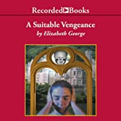 A Suitable Vengeance: Inspector Lynley, Book 4   Elizabeth George