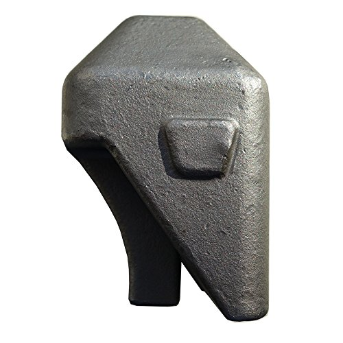 Drive Post Cap - Drive Cap for U-Channel Sign Post