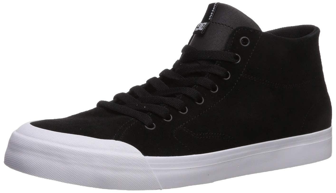 DC Men's Evan Smith HI Zero Skate Shoe