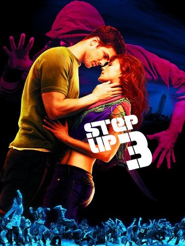Step Up 3 (Adam G Sevani Step Up All In)
