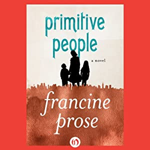 Primitive People Audiobook