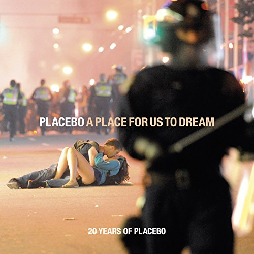A Place for Us to Dream [Explicit]
