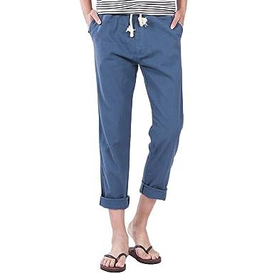 Ete Pantalon Fit Homme Taille Leger Youngii Slim Grande Strandhosen qEwgUzxz