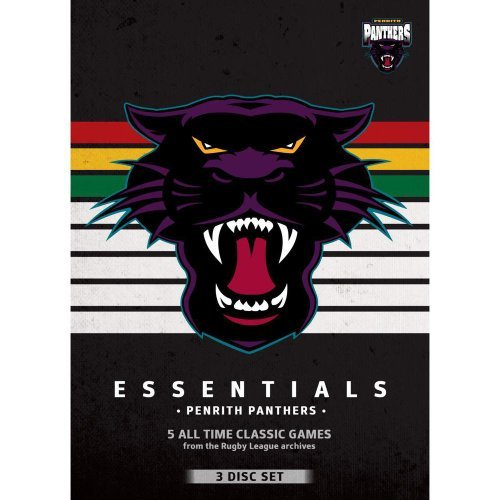 Essentials - Penrith Panthers ()