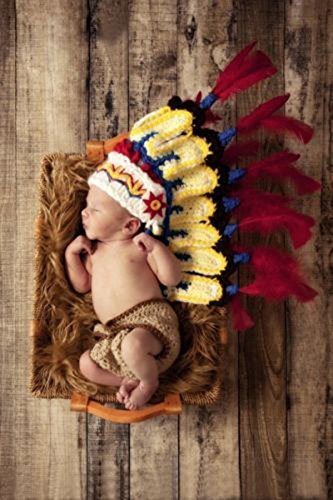 Baby  (Infant Indian Costumes)