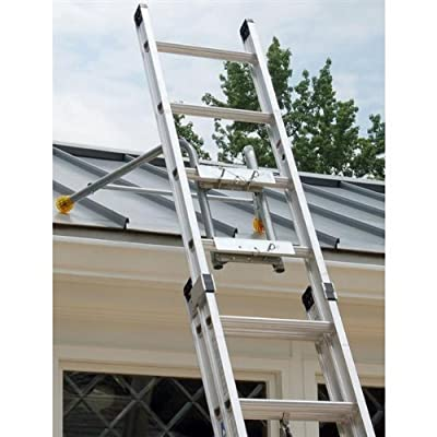 Ladder Stabilizer Roof Stand Off Roof Zone 48589 by Roof Zone