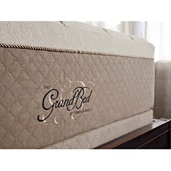 Amazon Com Tempurpedic Contour Collection Mattress