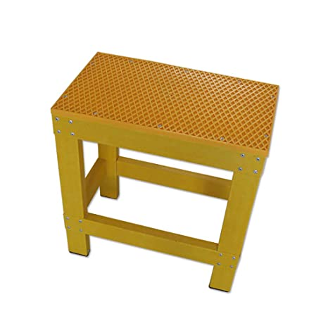 Excellent Amazon Com Ccmmllo Electrician Insulation Stool One Story Squirreltailoven Fun Painted Chair Ideas Images Squirreltailovenorg