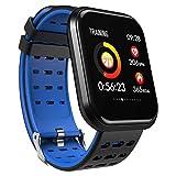 Best Gps Watch Runnings - Surpro Smart Watch, Wearable Bluetooth Running GPS Fitness Review