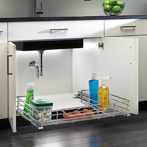 Rev-A-Shelf Premier Undersink Pullout by handyct