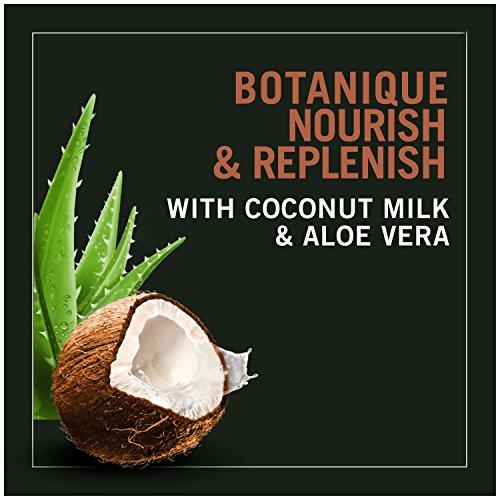 Tresemme Nourish & Replenish Botanique Shampoo, 22 Ounce (Pack of 4)