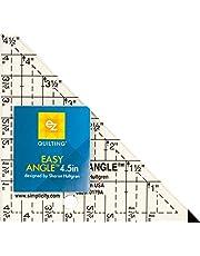 Wrights 670179 Easy Angle Acrylic Template