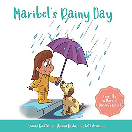 Maribel's Rainy Day