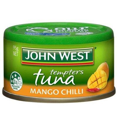 John West Tuna - 6