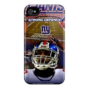 FJV8728sGxI Cases Covers, Fashionable Iphone 4/4s Cases - New York Giants