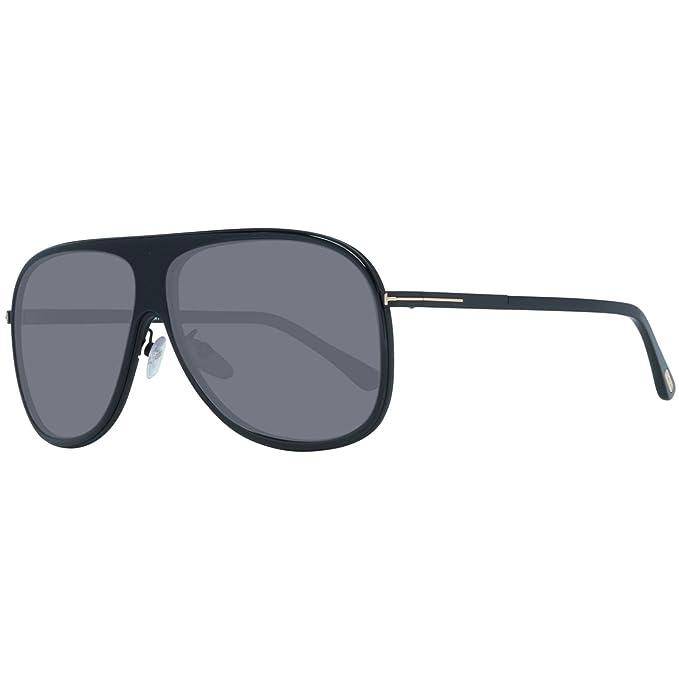 Tom Ford Sonnenbrille Ft0462-f 01d 62 Gafas de sol, Black ...