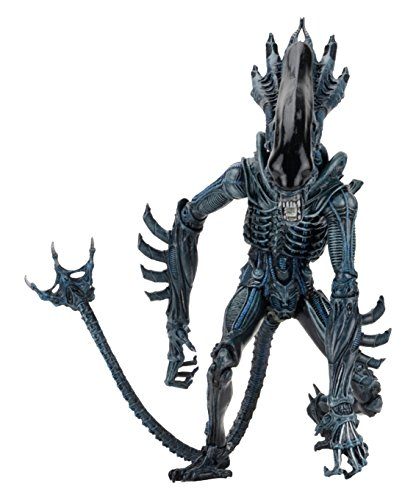 10 Scale Action Figure (NECA Aliens 7